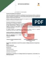 Estándar de competencia EC0105 Atención al ciudadano en el sector público