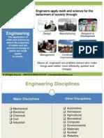 Engineering - Overview
