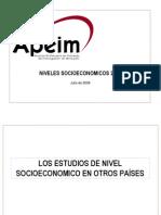 Presentacion APEIM NSE 2008 Huancayo 3 - Copia