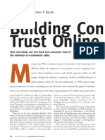 Building Commerce Trust