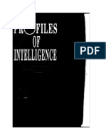 An Interesting Source Book on ISI
