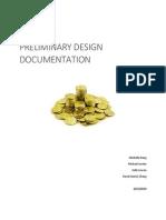 preliminarydesigndocumentation