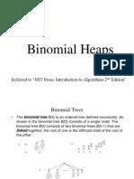 Binomial Heaps pdf