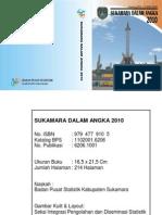Sukamara Dalam Angka 2010 Edited