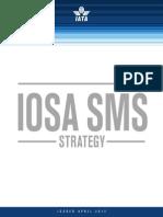 IOSA SMS Strategy April 2013