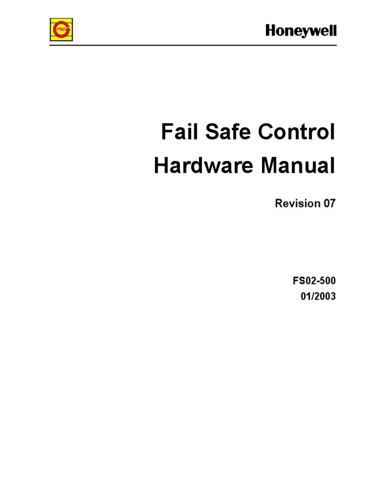 manual electrical connector relay rh scribd com Honeywell TDC Parts Honeywell TDC 3000 DC's