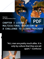 Chapter 3 Lesson 2 becoming a global teacher