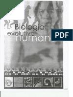 Biologia Humana Parte 1