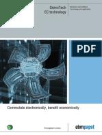 Ec Technology Brochure