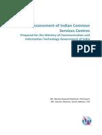 ITU Report CSC India