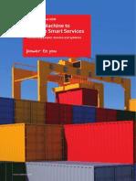 Vodafone M2M Smart Services Brochure
