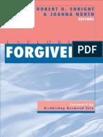 Exploring Forgiveness (1)