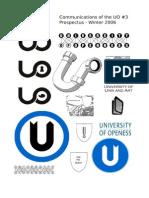UO Prospectus