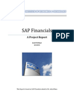 SAP Financials