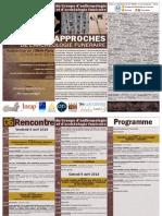 GAAF2014 Programme