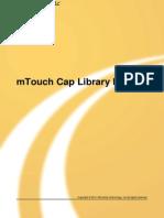 mTouchCap Library Help