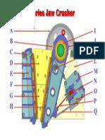 C-Jaw - Parts Identification