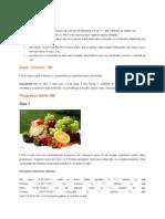 Dieta GM
