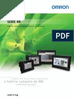 CD ES01 NB+Brochure