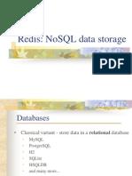 Lekcija09 - 04 NoSQL Redis