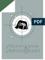 Waldemar Łysiak - Szuańska Ballada