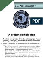 Antropologia _o Conceito
