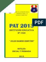 PAT I.E. 1046 JRR
