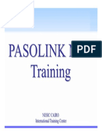 NEC PASOLINK Training