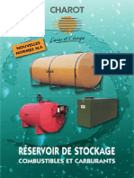 Reservoir de Stockage Bien