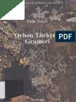 0040-Orhon Türkçesi Grameri -(talat tekin)(14.707KB)