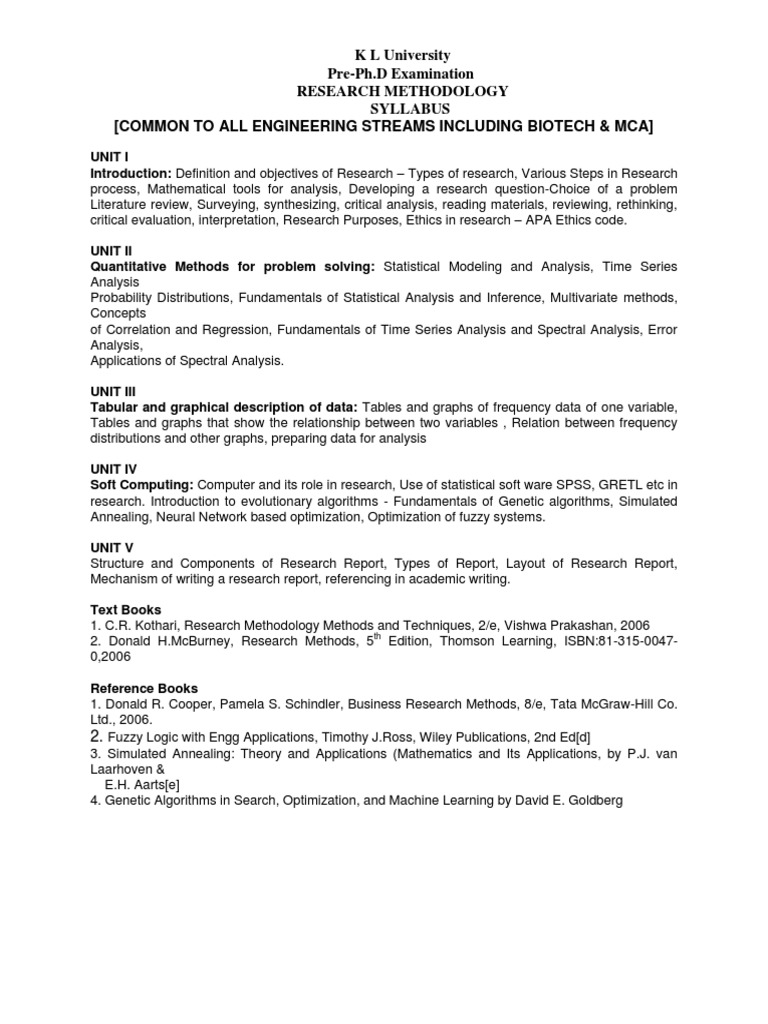 Dissertation Literature Review Example for PDF