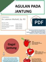 Ppt-referat-Antikoagulan Pada Gagal Jantung