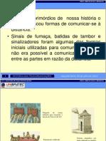 A1 Historia Telecomunicacoes