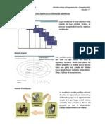 Ciclos de vida de los sistemas de información