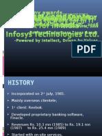 Infosys Presentation[1]