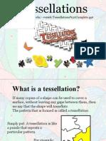 Tessellations Complete