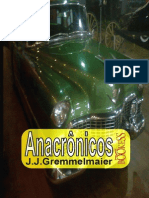 Anacronicos - João Jose Gremmelmaier