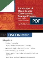 OSCON2007