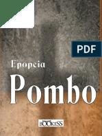 Epopeia Pombo - J.J.gremmelmaier