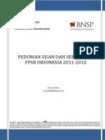 PEDOMAN_SERTIFIKASI_FPSBIndonesia2011
