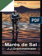 Marés de Sal - João Jose Gremmelmaier
