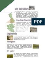 Nicola - limestone guide