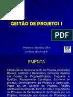 Gestão de Projetos 3