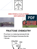 Fructosse Metabolism for Class