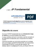 TCP IP Fondamental