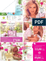 Catalog Oriflame nr 4 2014