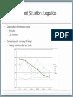 Logistic Slide