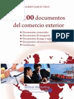 100+Documentos+Del+Comercio+Exterior