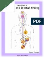 Magnetic and Spiritual Healing - Jussara Korngold