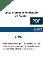 CPPC - Derivados